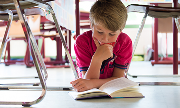 Gouda: Driestar educatief ontvangt eerste NKD-keurmerk Dyslexie met KIWA-certificering