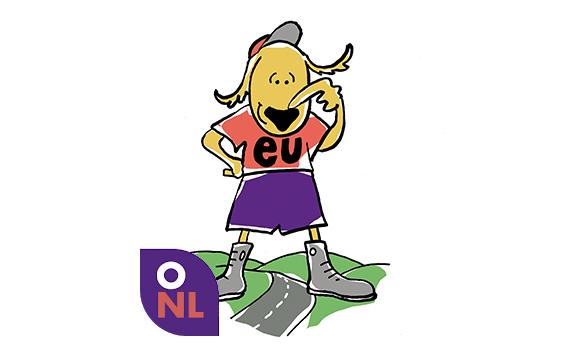 Pelle op reis : ONL ontwikkelt nieuwe app voor leerlingen met dyslexie