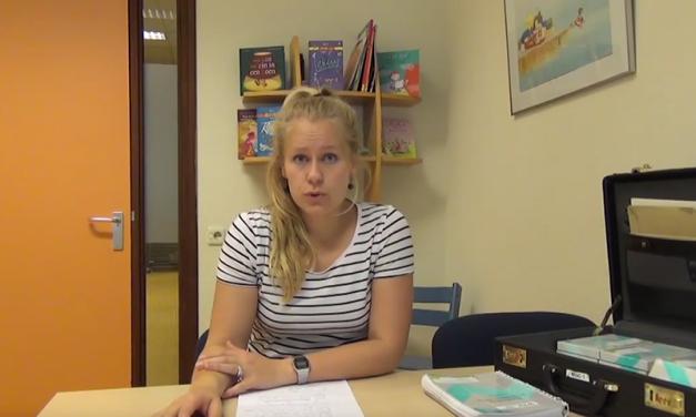 Alkmaar: Dyslexieonderzoek en -behandeling in beeld