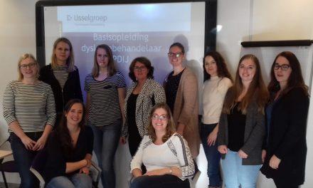 IJsselgroep: nieuwe dyslexiebehandelaren Apeldoorn
