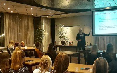 Lezing bij IJsselgroep van Laura Batstra over haar visie op stoornisdenken
