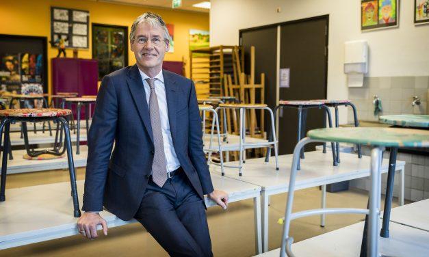 Brief aan minister Arie Slob: Onderwijsondersteuning voor zieke leerlingen