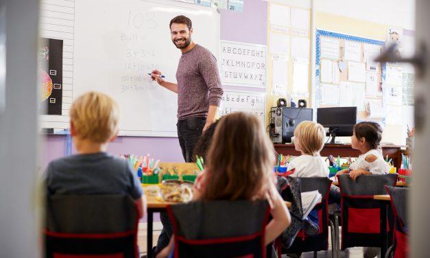 Drie van elke vijf leraren ervaren kansenongelijkheid op school